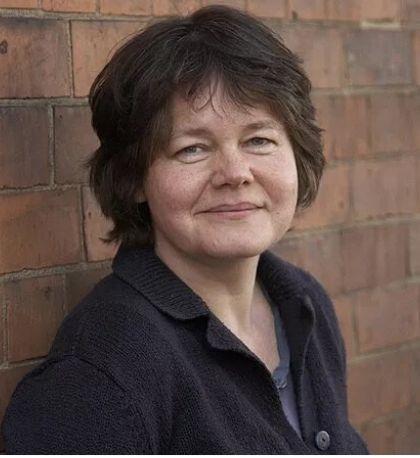 Carolyn Steel