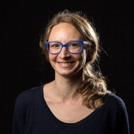 Dr. Tanja Kamin