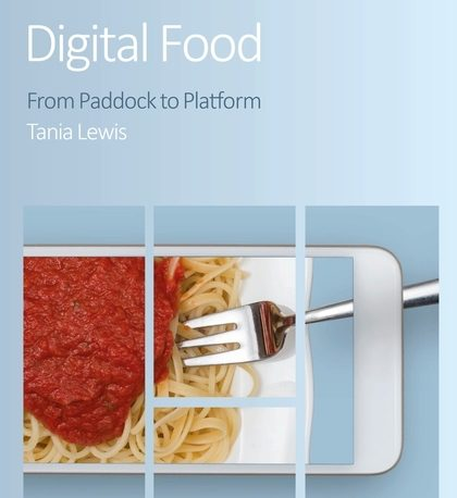 Digital food: From Paddock to Platform