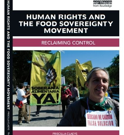 HUMAN RIGHTS AND THE FOOD SOVEREIGNITY MOVEMENT