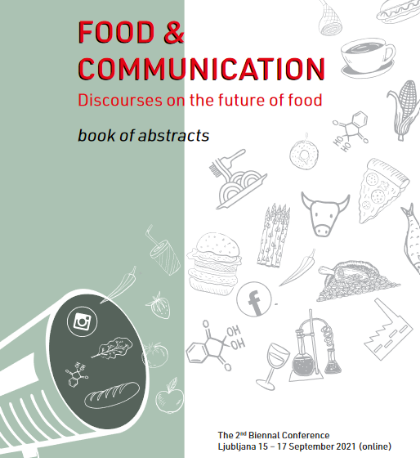 FOOD & COMMUNICATION conference